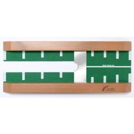 Verbessern Sie Ihre Putts mit der BEST Track Putting Plate von best-service24
