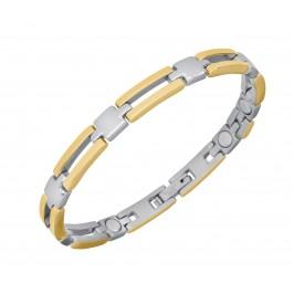 Magnetschmuck Armband - Lady Slimbar Duett
