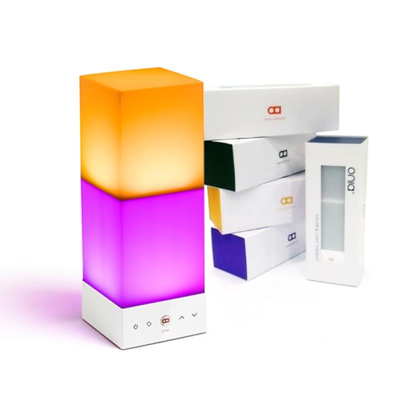 Onia mini Designakku-Licht
