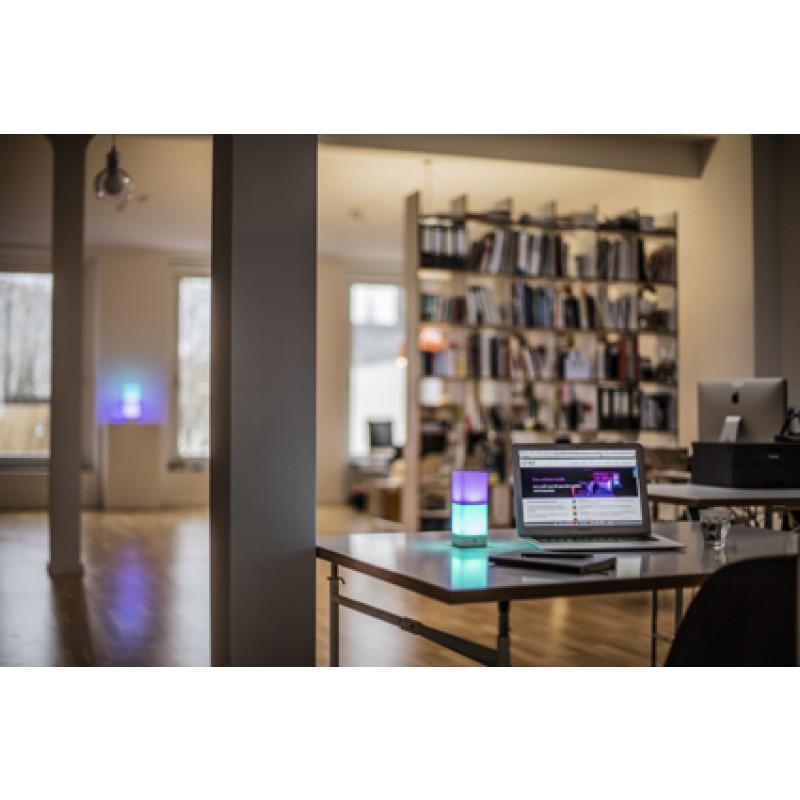 Onia Licht und Farbtherapie im Büro für mehr Kreativität