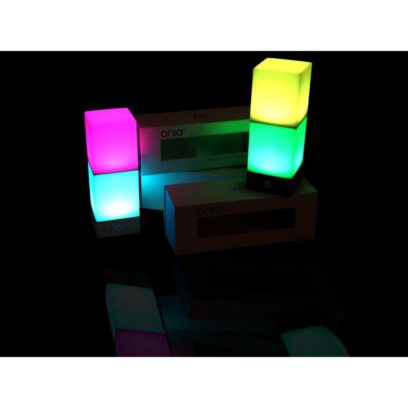 Onia Licht - Die Farbtherapie für Unterwegs