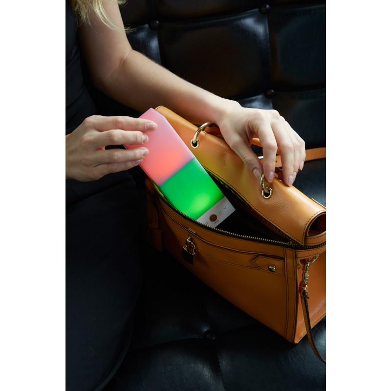 Onia mini passt in jede Reisetasche