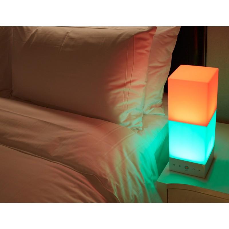 Entspannt einschlafen mit Onia Smart Light