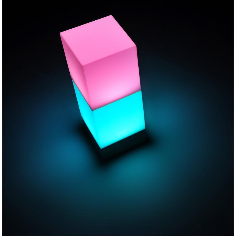 Onia Color and Light Therapy, das Licht das glücklich macht und Entspannung in Ihren eigenen vier Wänden fördert