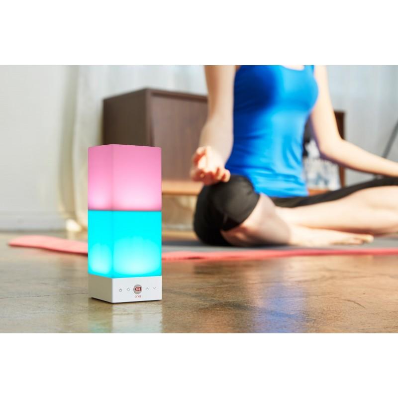 Yoga mit Onia Smart Light