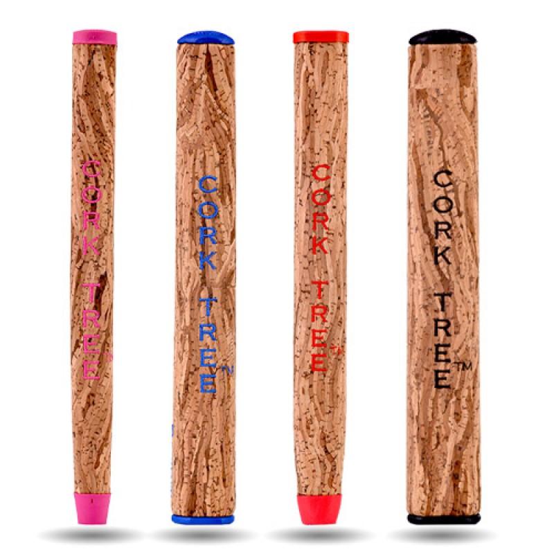 Alle Cork Tree Puttergriffe auf einen Blick