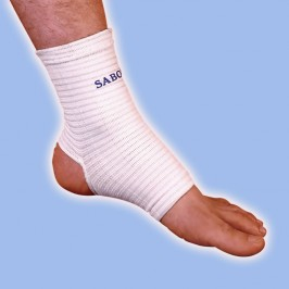 Copper Thermal Support for your ankle